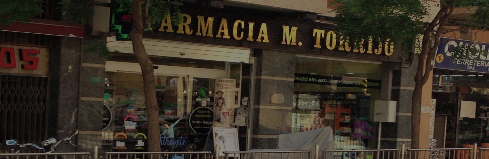 M TORRIJO FARMACIA